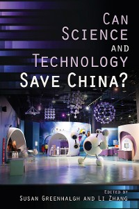 Cover Can Science and Technology Save China?