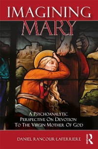 Cover Imagining Mary
