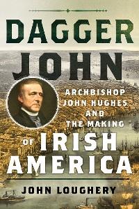Cover Dagger John