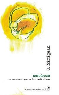 Cover nanabozo
