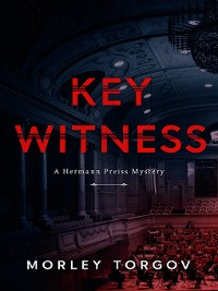 Cover Key Witness