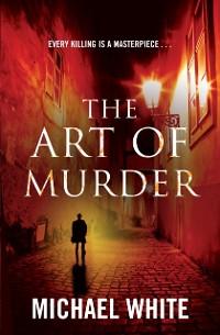 Cover Art Of Murder