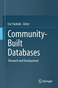 Cover Community-Built Databases