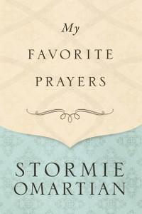 Cover My Favorite Prayers