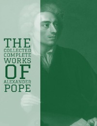 Cover The Complete Works of Alexander Pope