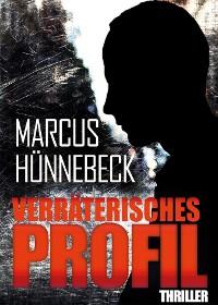 Cover Verräterisches Profil