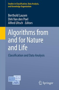Cover Algorithms from and for Nature and Life