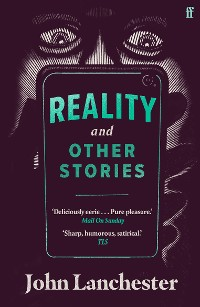 Cover Reality, and Other Stories