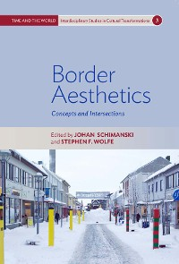 Cover Border Aesthetics