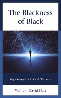 Cover The Blackness of Black