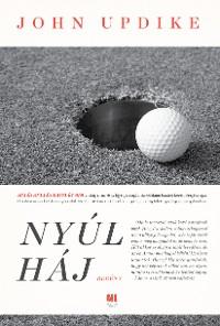 Cover Nyúlháj