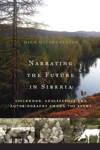 Cover Narrating the Future in Siberia