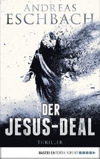 Cover Der Jesus-Deal
