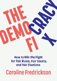 Cover The Democracy Fix