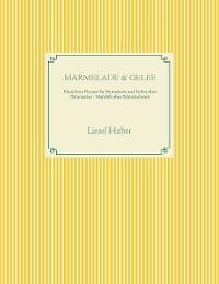 Cover Marmelade & Gelee