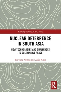 Cover Nuclear Deterrence in South Asia
