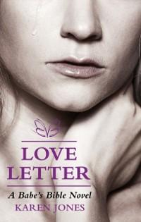 Cover Love Letter