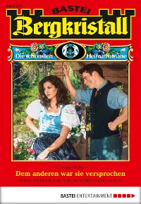 Cover Bergkristall - Folge 249