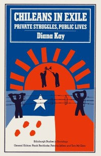Cover Chileans in Exile