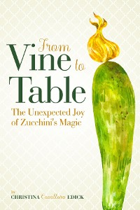 Cover From Vine to Table