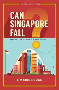 Cover Can Singapore Fall?