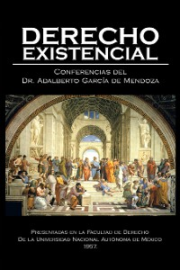 Cover Derecho Existencial