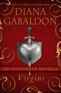 Cover Virgins: An Outlander Novella
