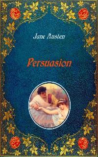 Cover Persuasion - Illustrated