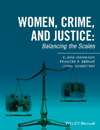 Cover Women, Crime, and Justice