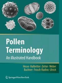 Cover Pollen Terminology
