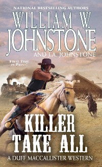 Cover Killer Take All
