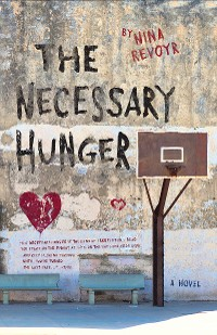 Cover The Necessary Hunger