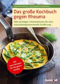 Cover Das große Kochbuch gegen Rheuma