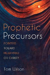 Cover Prophetic Precursors