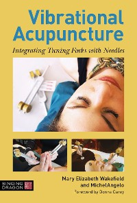Cover Vibrational Acupuncture