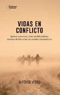 Cover Vidas en conflicto