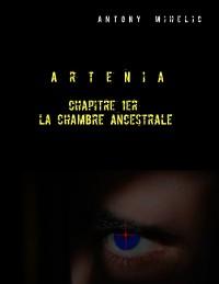 Cover Artenia