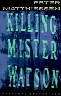 Cover Killing Mister Watson
