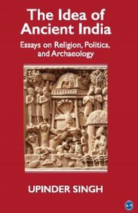 Cover Idea of Ancient India