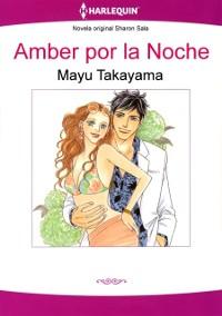 Cover Amber por la Noche