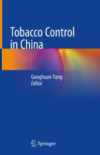 Cover Tobacco Control in China