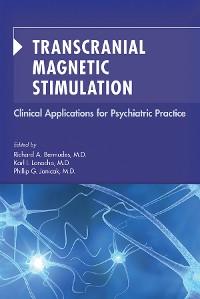 Cover Transcranial Magnetic Stimulation