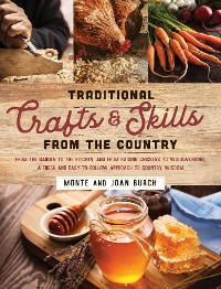 Cover Traditional Crafts and Skills from the Country