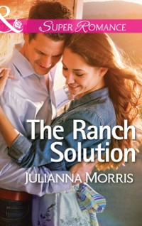 Cover Ranch Solution (Mills & Boon Superromance)