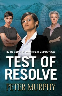 Cover Test of Resolve