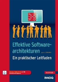 Cover Effektive Softwarearchitekturen