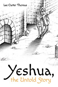 Cover Yeshua, the Untold Story