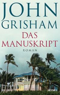 Cover Das Manuskript