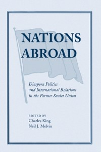Cover Nations Abroad