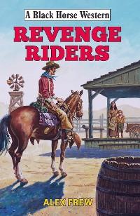 Cover Revenge Riders
